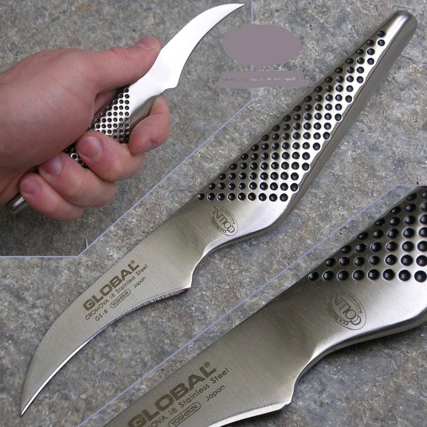 Нож за белене 7см GS-8 Global Japan