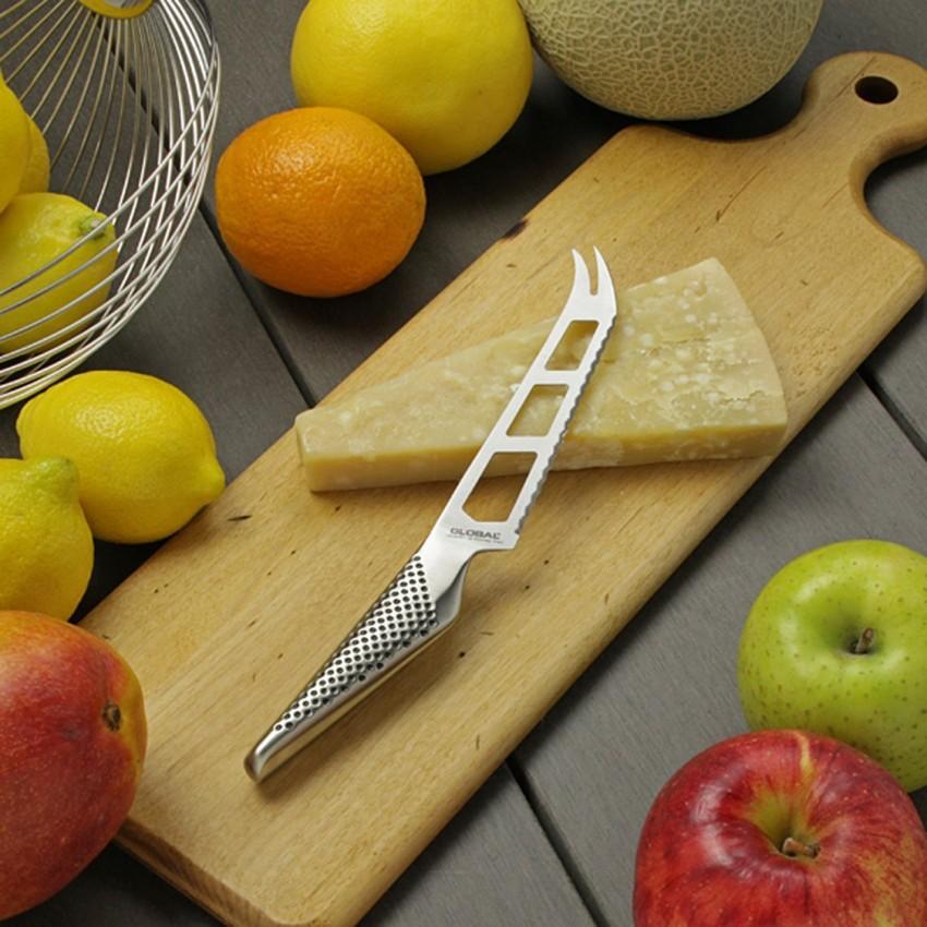 Нож за сирене GS-10 Global Japan