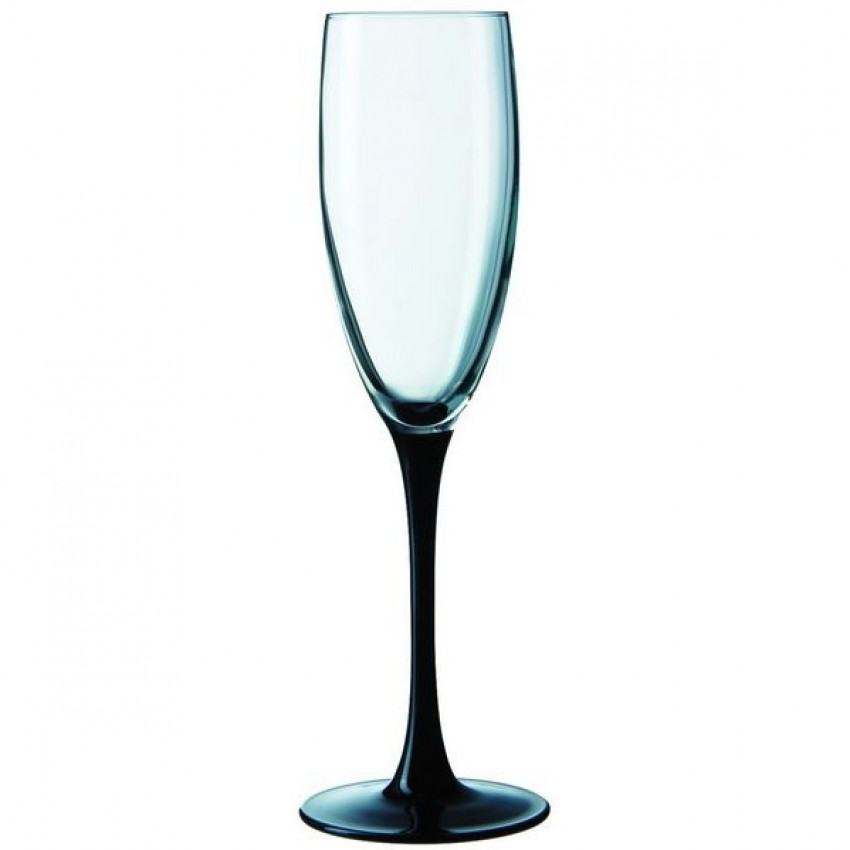 Чаши Luminarc Domino за бяло вино и шампанско - 4 броя