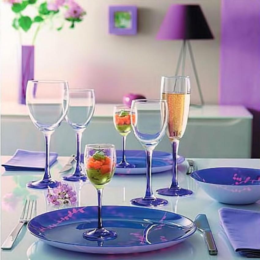 Чаши Sweet Lilac за аперитив - 4 броя