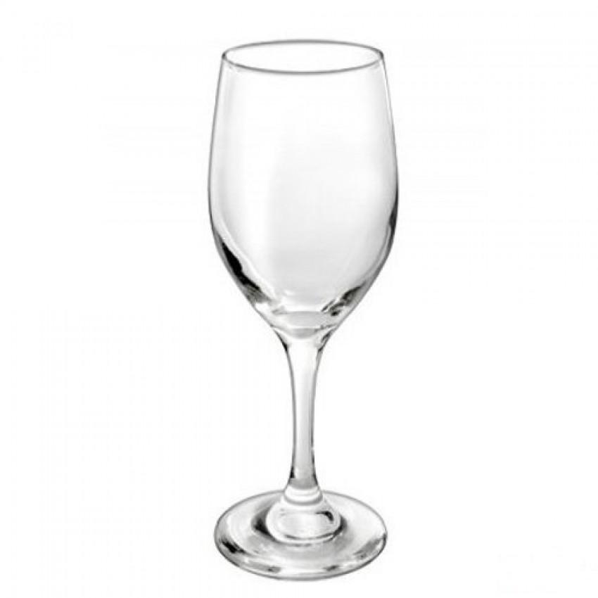 Чаша за червено вино 380ml - 6 броя