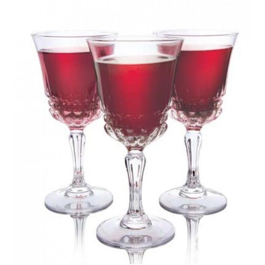 Чаши Imperator 250ml за червено вино - 3 броя