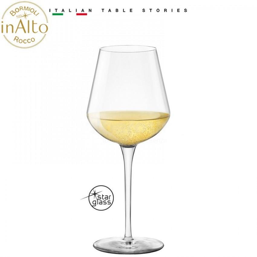 Чаши за вино Inalto M 470ml - 6 броя