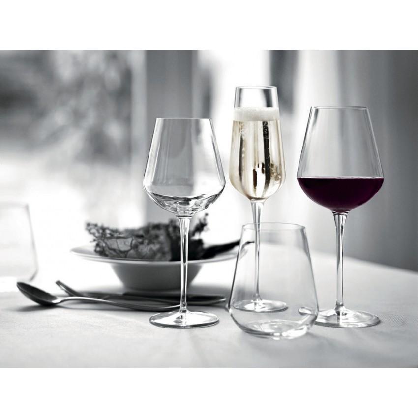 Чаши за вино Inalto XL 640ml - 6 броя