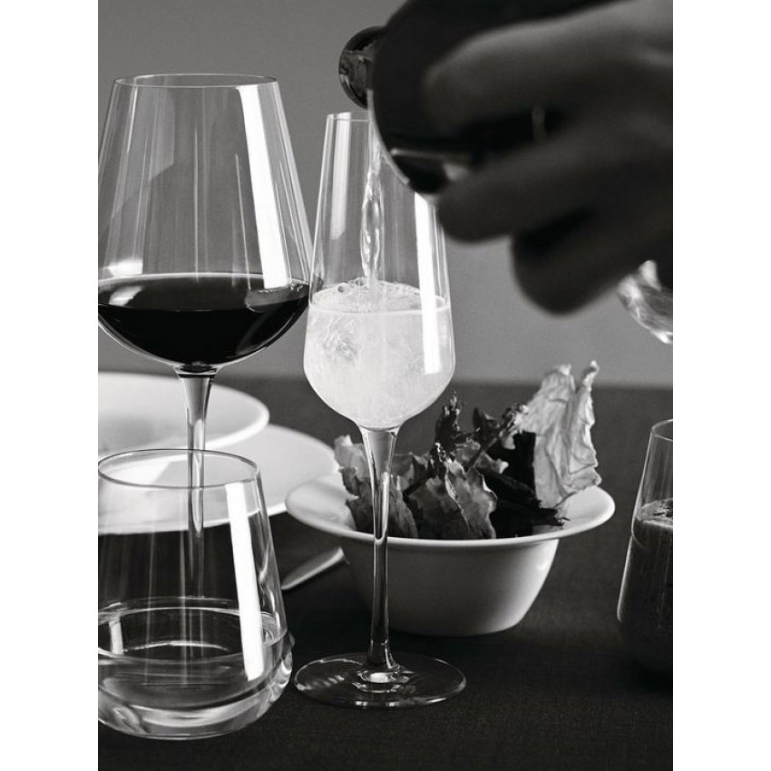 Чаши за шампанско Inalto 280ml - 6 броя