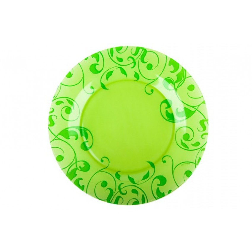 сервиз Luminarc Jazzy Green - 18 части