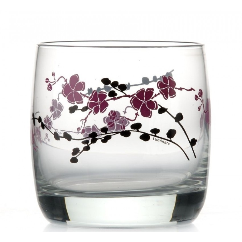 Чаша Luminarc Kashima алкохол - 3 броя