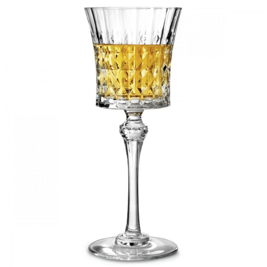 Чаши за бяло вино Lady Diamond 190ml - 6 броя