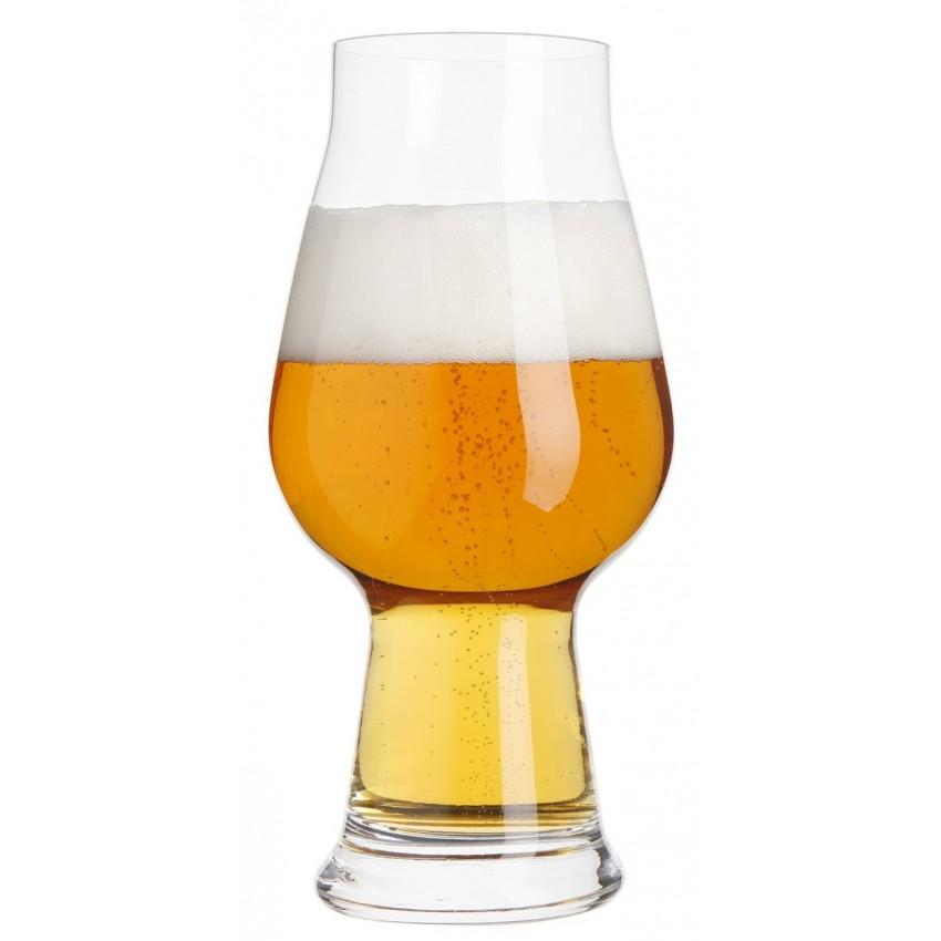 чаши за бира Luigi Bormioli Birrateque IPA 540ml - 6 броя