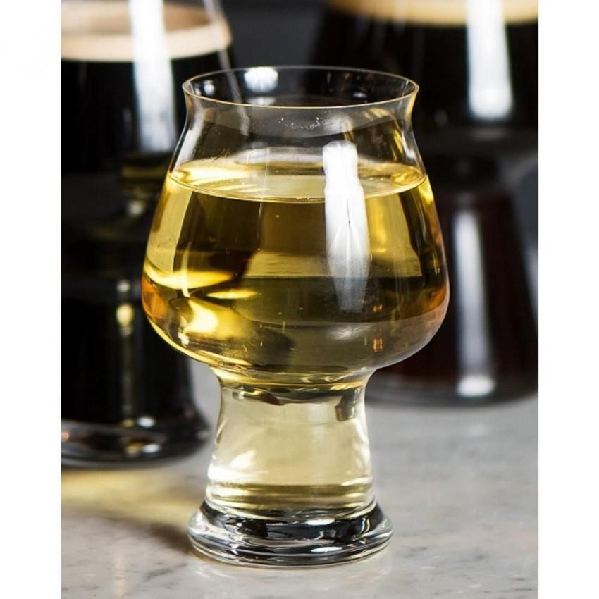 чаши за бира Luigi Bormioli Birrateque Cider 500ml - 6 броя