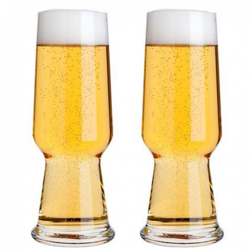 чаши за бира Luigi Bormioli Birrateque Pilsner 540ml - 6 броя