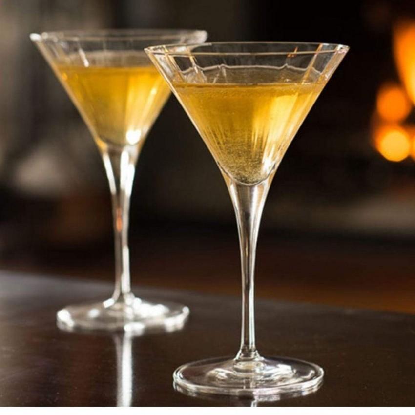 чаши за мартини Luigi Bormioli Bach 260ml - 4 броя