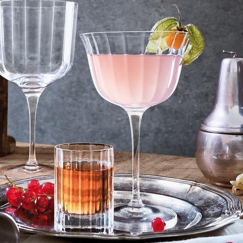 чаши за коктейл Luigi Bormioli Bach Retro Fizz 260ml - 4 броя