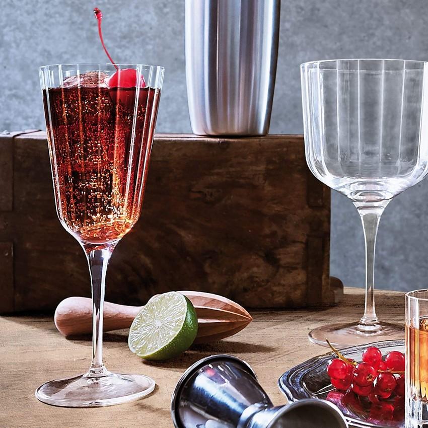 чаши за коктейл Luigi Bormioli Bach Vintage Cocktail 250ml - 4 броя
