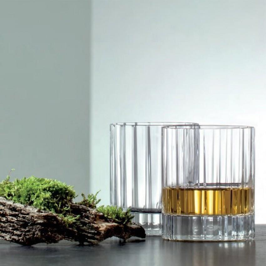 чаши за уиски Luigi Bormioli Bach 255ml - 6 броя