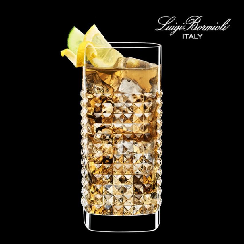 чаши за коктейл Luigi Bormioli Mixology Elixir 480ml - 6 броя