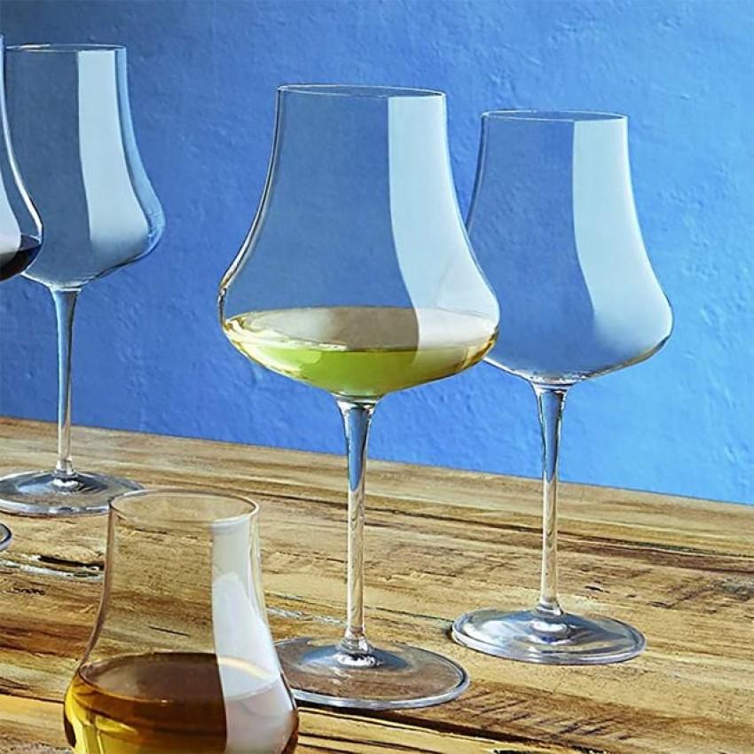 чаши за вино Luigi Bormioli Tentazioni Chardonnay 470ml - 6 броя