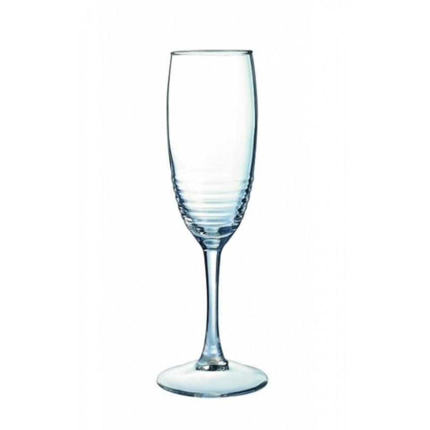 Чаши Luminarc Harena за шампанско - 6 броя