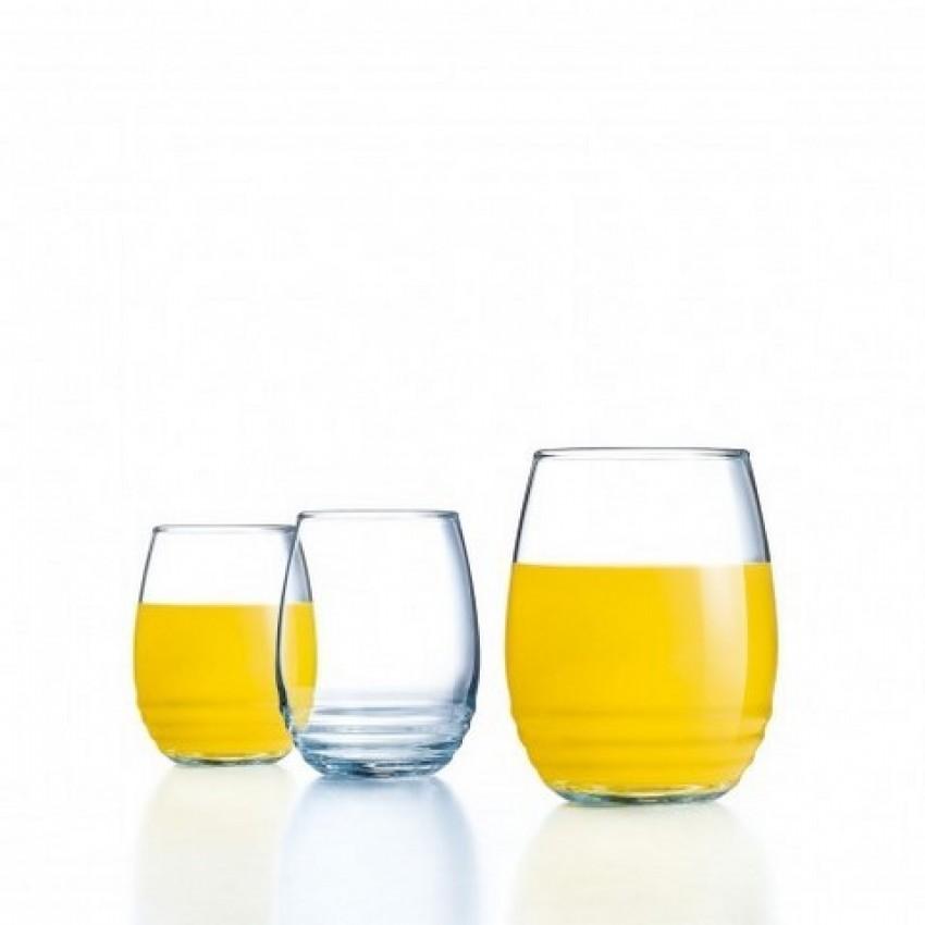 Чаши Luminarc Harena за вода - 6 броя