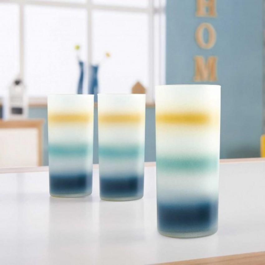 Чаша Luminarc Hevea за вода - 3 броя