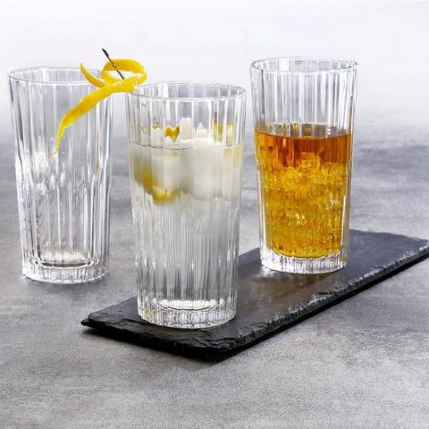 Чаши за вода Duralex Manhattan 305ml - 6 броя