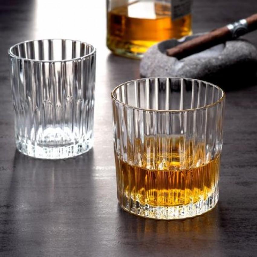 Чаши за уиски Duralex Manhattan 310ml - 6 броя