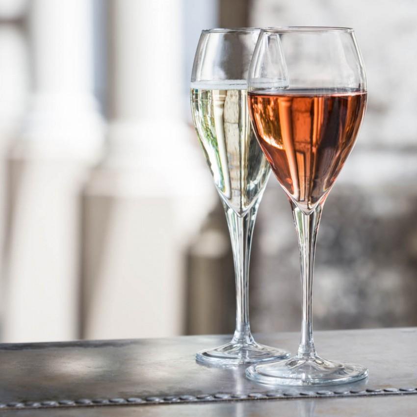 Чаши за вино Monte Carlo 335ml - 6 броя