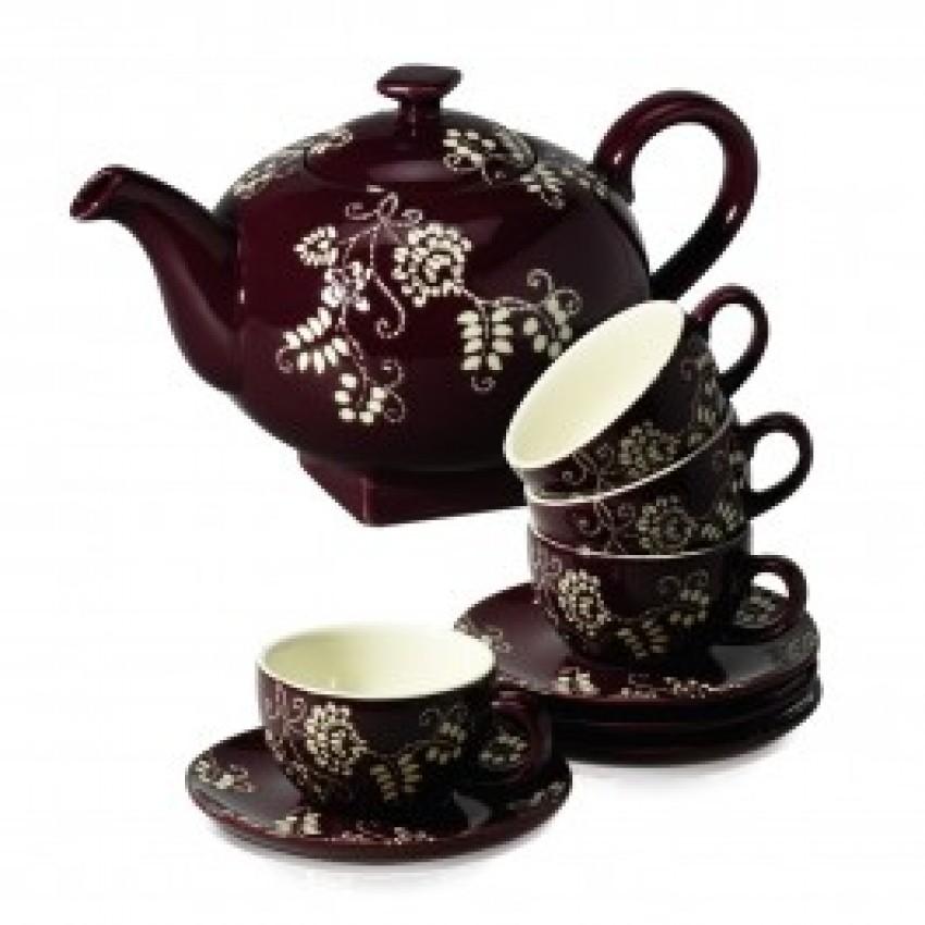 Сервиз за чай Neva