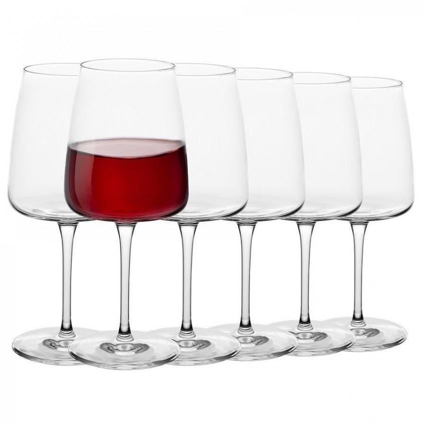 Чаши за червено вино Nexo 450ml - 6 броя