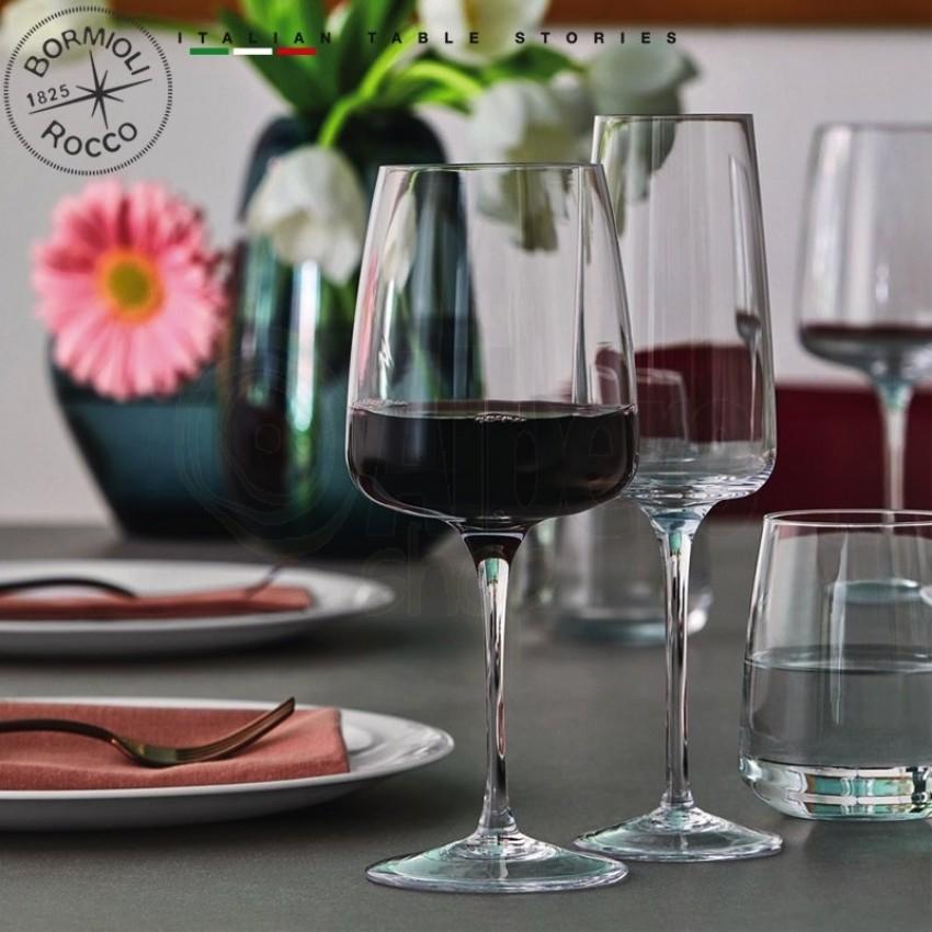 Чаши за червено вино Nexo 540ml - 6 броя