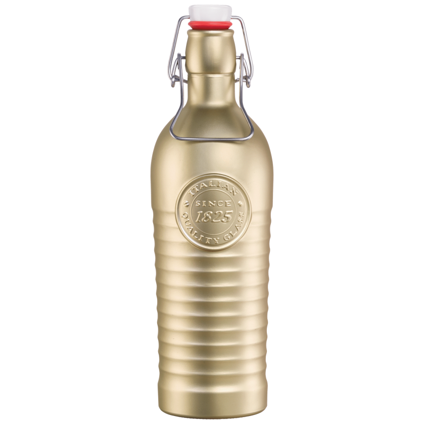 Бутилка Officina 1825 Gold - 1200ml