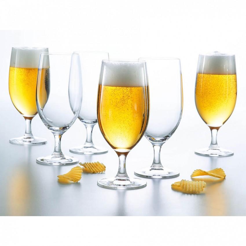чаши Versailles за бира - 6 броя