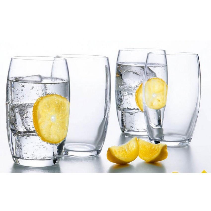 чаши Versailles за вода - 6 броя