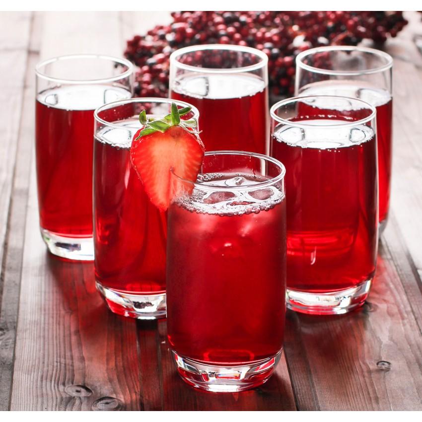 Чаши за вода - 6 броя