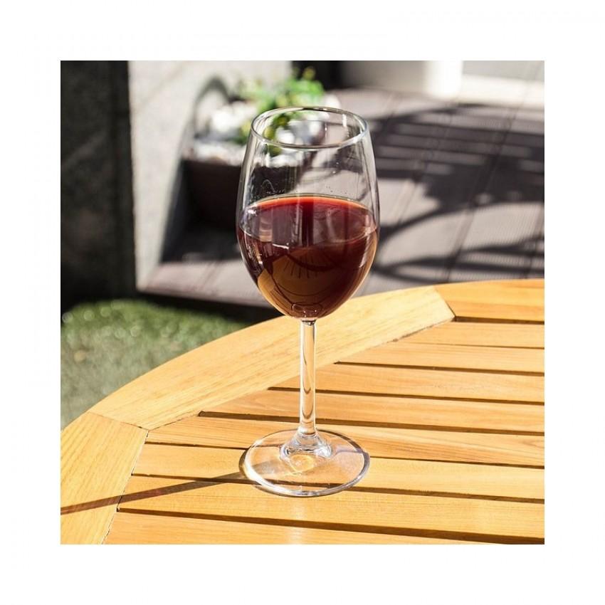 Чаши за вино Sidera 360ml - 6 броя