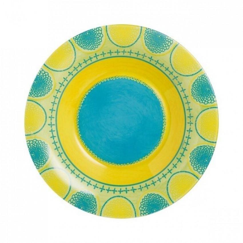 Сервиз Luminarc Propriano Turquoise - 18 части