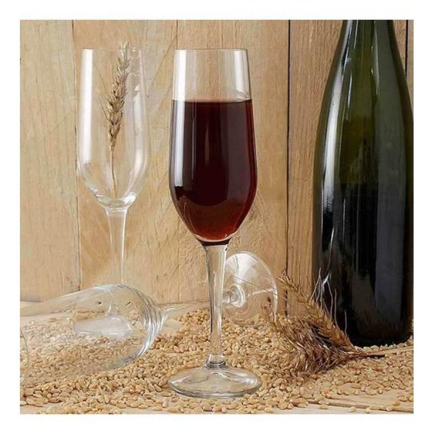 чаши за вино Флейта Riserva - 6 броя