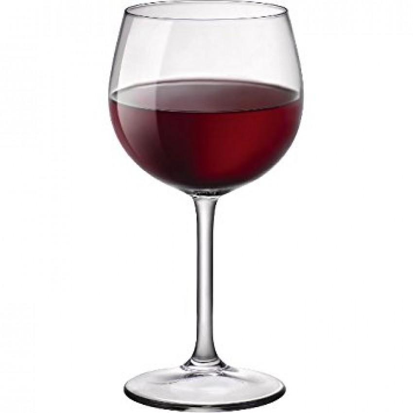 чаши за червено вино Riserva - 6 броя