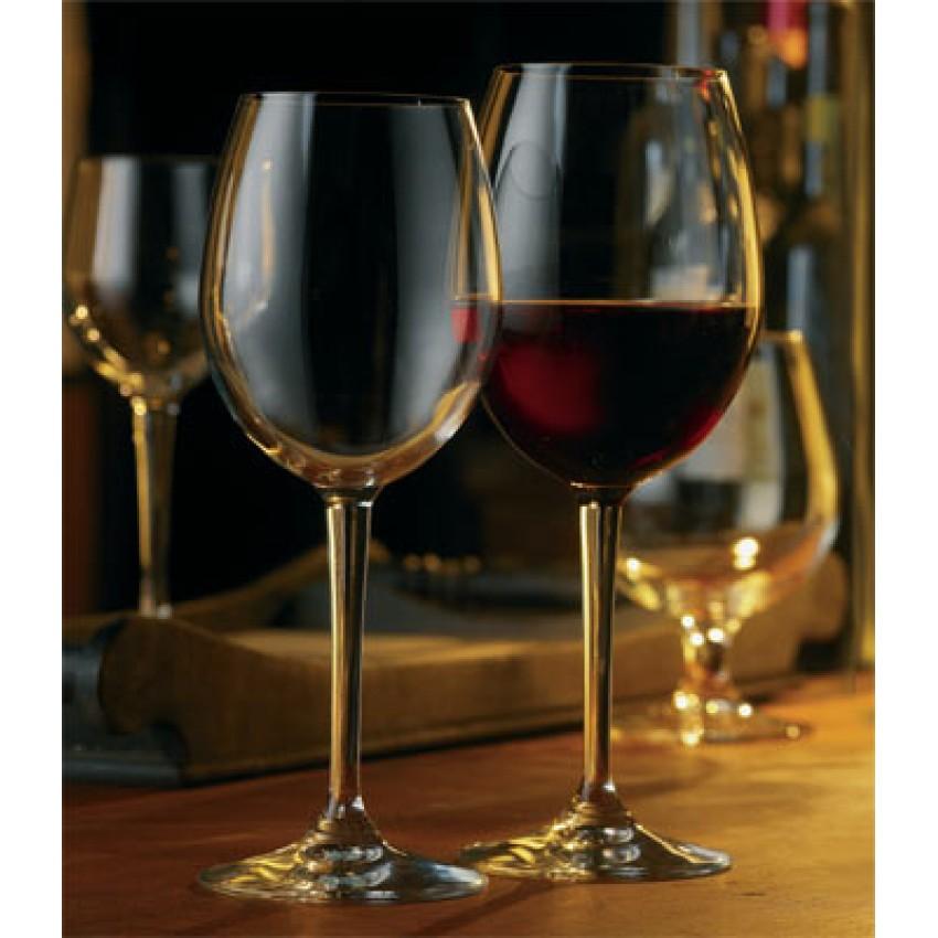 чаши за вино Riserva - 6 броя