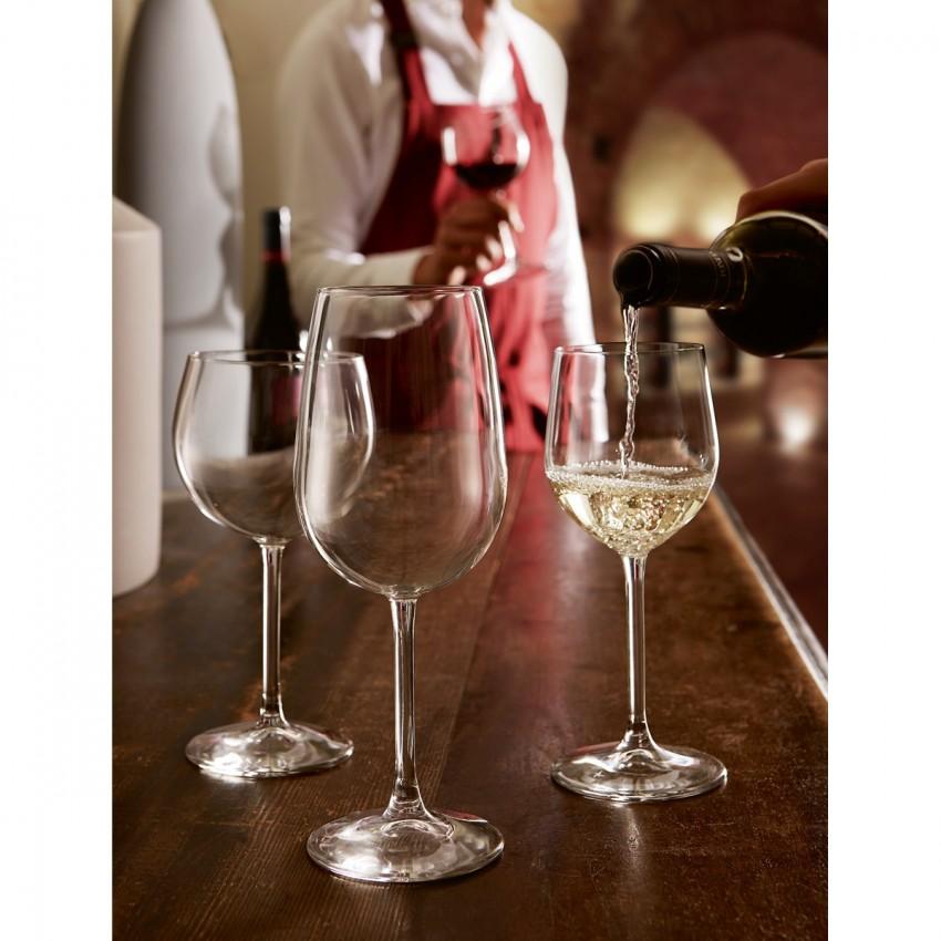 чаши за червено вино 500ml Riserva - 6 броя
