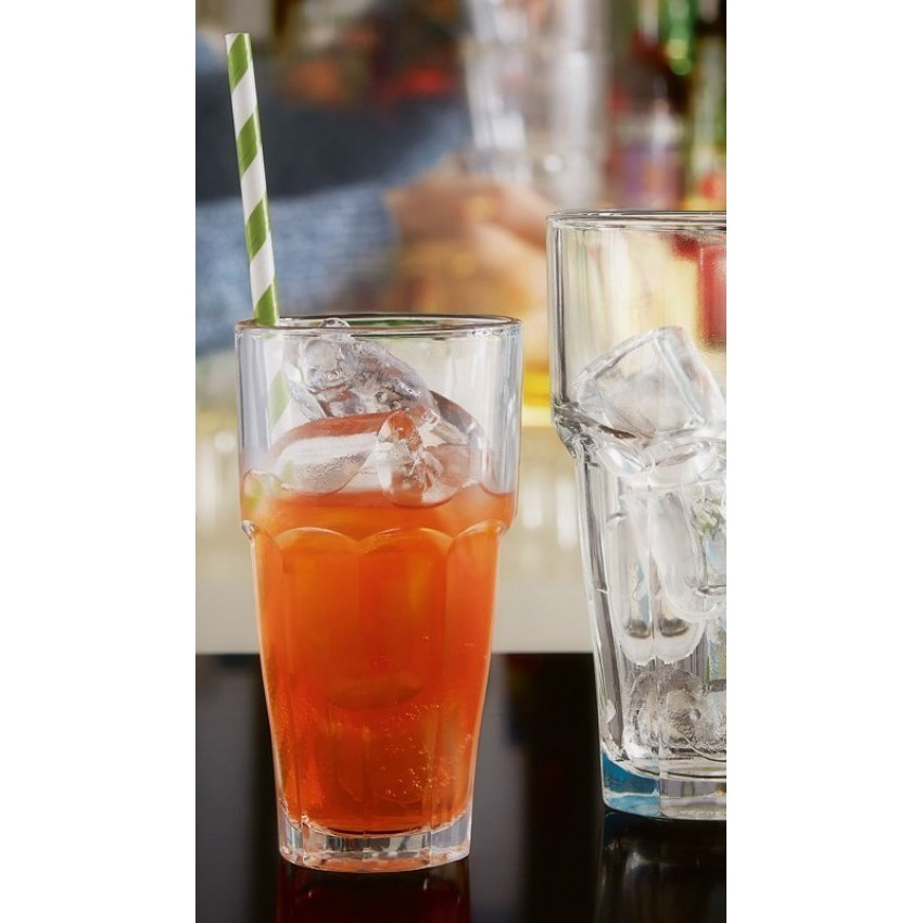 Чаши за вода Rock Bar 285ml - 6 броя