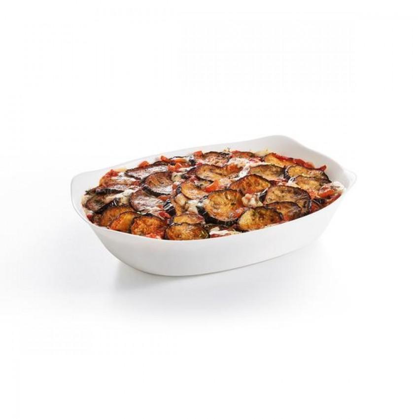 Тава за печене 30см х 22см - Luminarc Smart Cuisine Carine