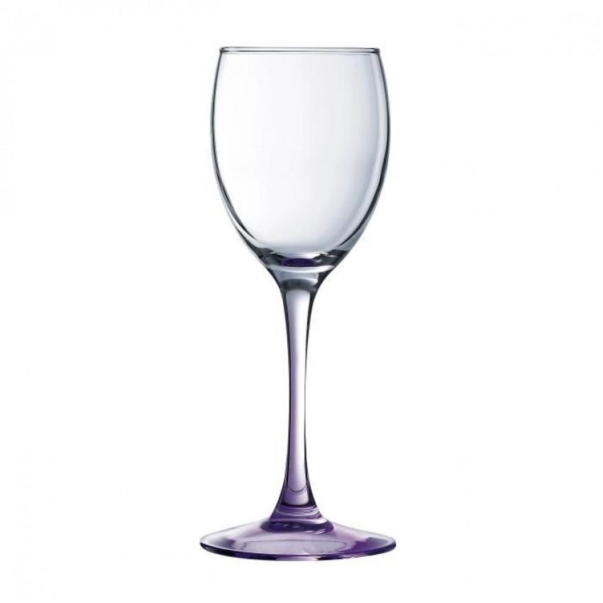 Чаши Sweet Lilac за вино - 4 броя
