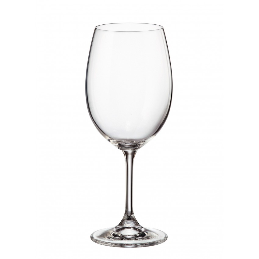 чаши за вино Sylvia 450ml - 6 броя
