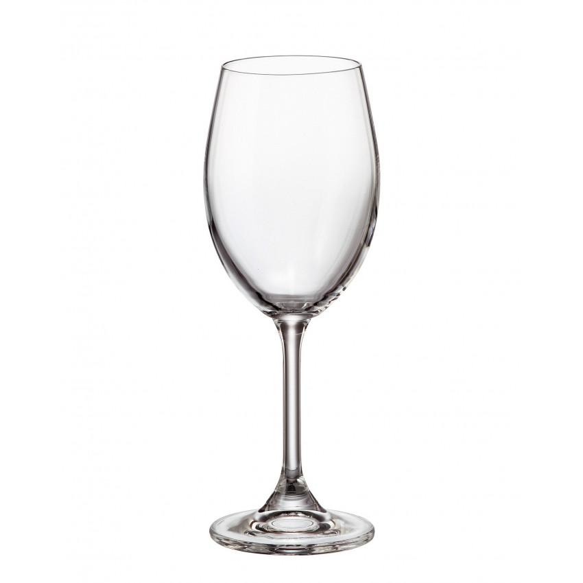 чаши за вино Sylvia 250ml - 6 броя