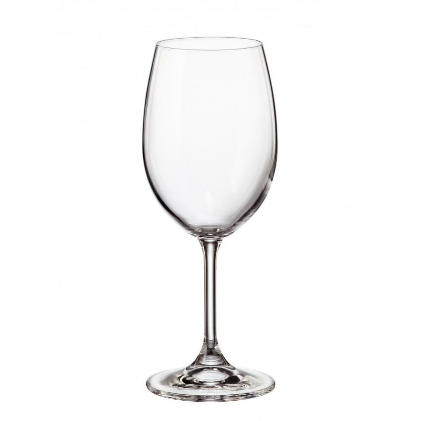 чаши за вино Sylvia 350ml - 6 броя