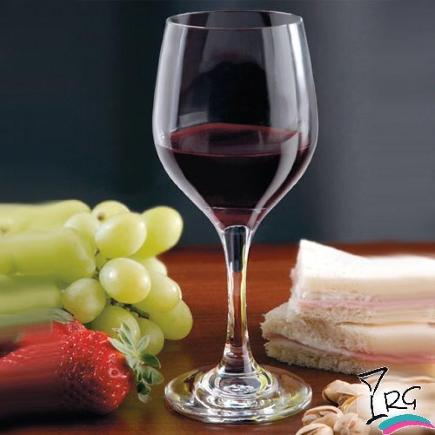 Чаша за червено вино 470ml - 6 броя
