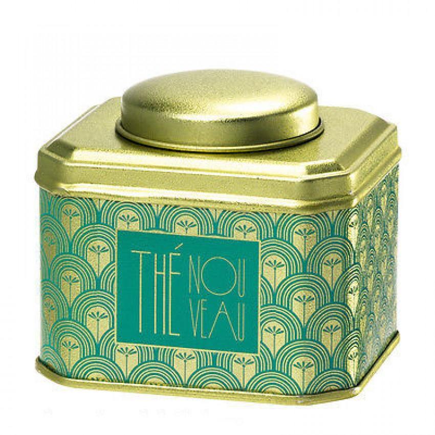 Комплект за насипен чай