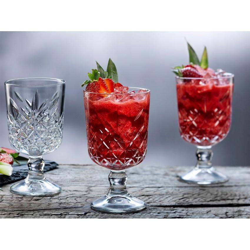Чаши за вино Timeless 320ml - 4 броя