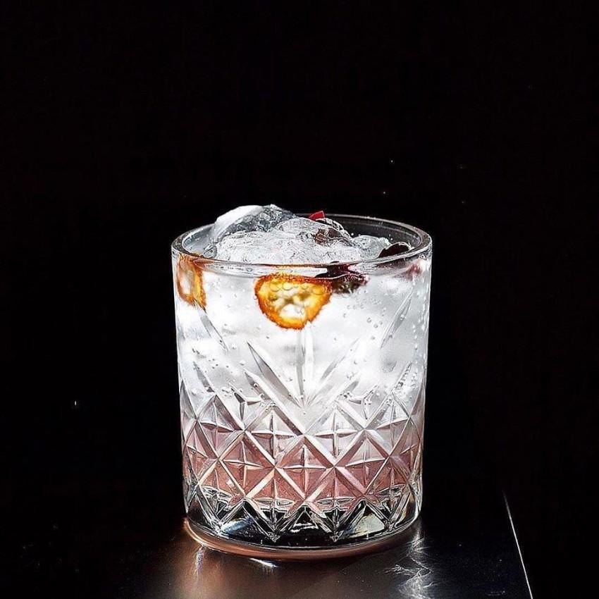 Чаши за алкохол Timeless 205ml - 4 броя